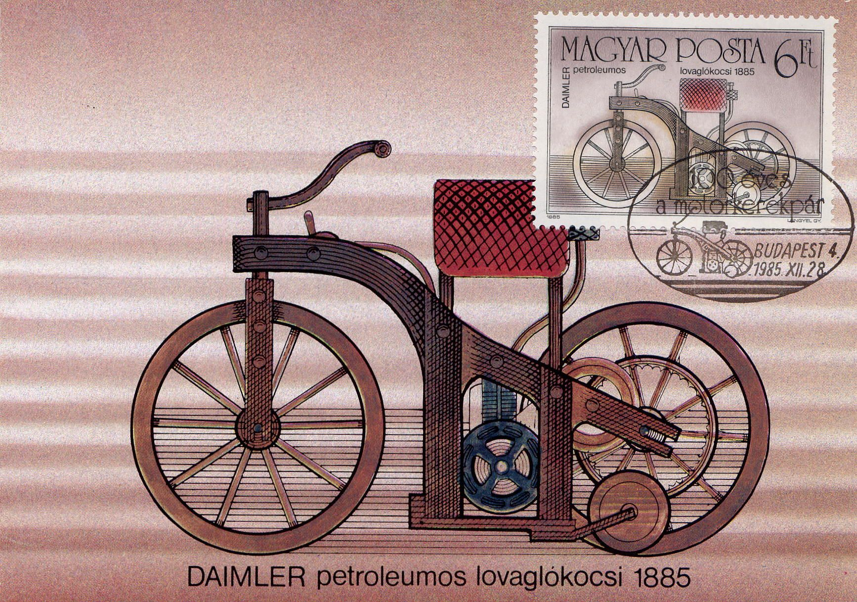de dion bouton quadricycle